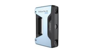 EinScan Pro 2X Handheld 3D Scanner Premium version with HD feature alignment