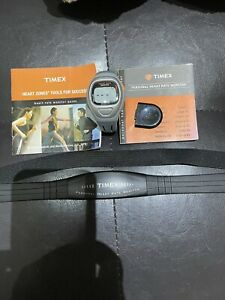 Timex Personal Heart Rate Monitor