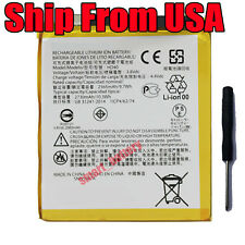 Replacement For Motorola Moto Z2 Force Eition Xt1789 Li-ion Battery Hd40 +Tool