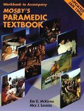 Mosby's Paramedic Workbook