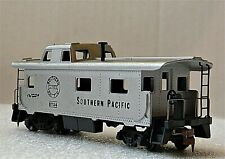 Mantua CABOOSE Southern Pacific  Rd# SP 3724  -   Vintage   -   HO