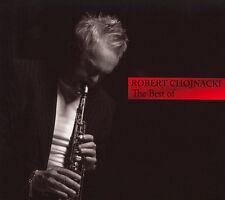= ROBERT CHOJNACKI - THE BEST of / 2 CD  sealed digipack