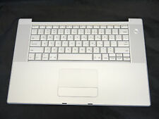 "Keyboard TopCase 620-3968-03 with Trackpad for Apple MacBook Pro 15"" A1226 2007"