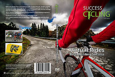 Base Building Success Turbo Training DVD for Indoor Cycling