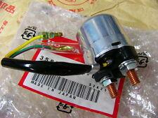 Honda CB 750 Four K0 -  K2 K6 Magnetschalter Anlasser Switch Assy, starter
