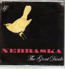 (CW703) Nebraska, The Great Divide - 2008 DJ CD