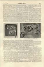 1920 American Concrete Mixers Auxiliary Equipment