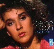 CD de musique album digipack celine dion