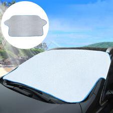 Olive Croft P/énis P/énis Soleil Voiture Protection Pare Brise Anti UV Soleil Protection 130 X 70 cm