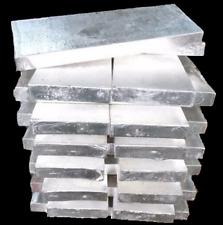More details for 20x 1g 1 gram  silver bar  ingot slab  bullion investment 20 grams