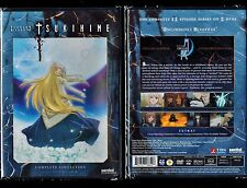 Tsukihime, Lunar Legend - The Complete Collection (Brand New 2-Disc Anime Set)