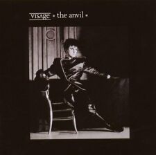 Visage – The Anvil   new cd  incl. bonustracks