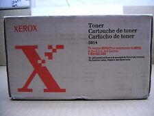Xerox toner cartridge 6R752 Box of 2 pcs for 5614 COPIER
