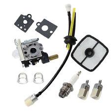 Carburetor  for ECHO SRM230 PAS230 PAS231 PE230 PE231 PPT230 Fuel Maintenance Ki
