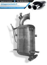 Filtres à particules Chevrolet Cruze 2.0 CDI 25182948 25184394