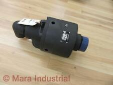 1,5-12v Ø 27mm 5x DC cc motore Johnson 33013 asse 8x2,3mm lötösen