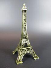Eiffelturm Tour Eiffel Paris Frankreich,13 cm Metall Souvenir Reise Modell