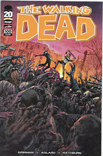 The Walking Dead 100 Image Comics Variation F Cover NM