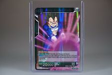 RAGING ATTACKER VEGETA - Dragon Ball Super Card Game - RARE - BT1-064 R