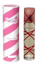 NIB Sealed Pink Sugar by Aquolina 1 oz