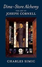 Dime-Store Alchemy: The Art of Joseph Cornell (New York Review Books-ExLibrary