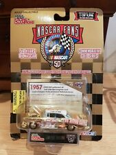 1957 Chevrolet Racing Champions NASCAR Gold Series