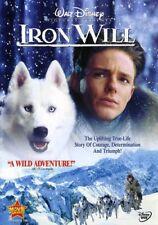 Iron Will [New DVD]
