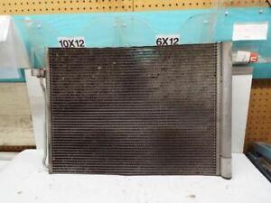 AC Condenser Fits 07-18 BMW X5 242290