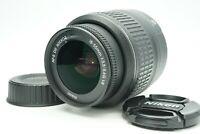 【NEAR MINT】Nikon Nikkor AF-P 18-55mm f/3.5-5.6G VR Lens from Japan e16-5