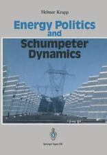Energy Politics and Schumpeter Dynamics : Japan's Policy Between Short-Term...
