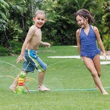 Intex Friendly Caterpillar Sprayer Garden Spray Hose Shoots Water Children Play