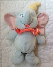 Dumbo Plush Certified Asthma Allergy Friendly Disney Elephant Foundation 12""
