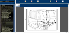 RENAULT visu wiring diagrams pour Renault CAN Clip sonde. Platinum Collection