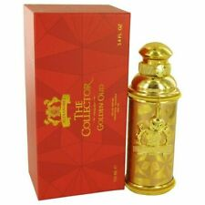 Golden Oud by Alexandre J Eau De Parfum Spray 3.4 oz / 100 ml (Women)