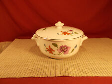 """Royal Worcester Astley (oven to table) 1.5 Qt Round Casserole 7"""" W"""