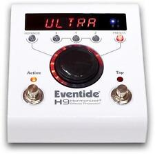 Eventide H9 Harmonizer Stompbox Guitar Effect Pedal Stompbox - Mint In Box