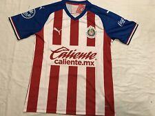 Chivas De Guadalajara Jersey Size XL