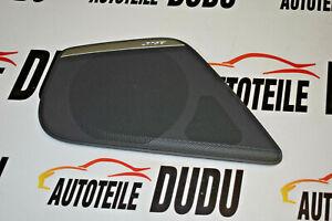 Audi A6 4G Lautsprecherabdeckung BOSE Lautsprecher Abdeckung rechts 4G0035420A
