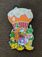 Disney Pin Trading DLP Mouse Party Donald Duck LE700 Pin