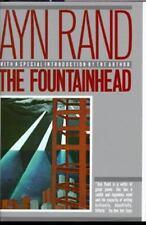The Fountainhead-ExLibrary