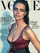Vogue September Magazines