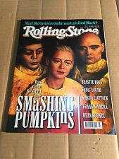 ROLLING STONE Nr. 7 - 7/98 - SMASHING PUMPKINS / BEASTIE BOYS / SONIC YOUTH