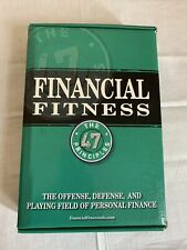 Financial Fitness The 47 Principles