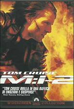 Mission: Impossible 2 (2000) DVD