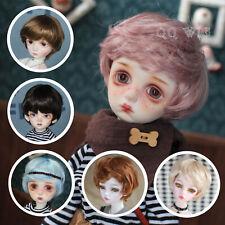 QQ-08 Synthetic Mohair Wig BJD DOLL Hair{Dolly Planet} SD DZ DOD VOLKS IPLEHOUSE