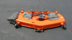 "Kubota 60"" Mower Deck Fits BX Series Tractors"