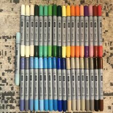 NEW! Copic Ciao Markers Set Of 37!