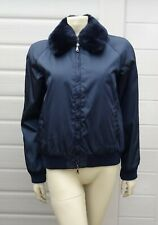 WOMANS PAUL & SHARK SMART BOMBER JACKET SIZE MEDIUM NEW WITH TAGS