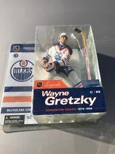 NHL Mcfarlane Hockey  Legends Series 1 Wayne Gretzky Edmonton Oilers CHASE