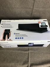 Soundfreaq SFQ-02 Sound Step Bluetooth Wireless Audio System W/ remote and AC